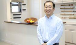 【スタッフ紹介 設計課・小松課長代理】