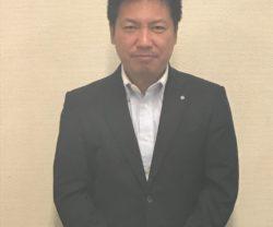 【協力会社ご紹介 YKK AP木村さん】