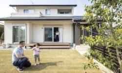【「理想の家を叶えてくれました」 お客さまの声:Kさま】