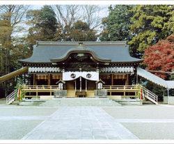 【初詣スポットのご紹介 須賀神社】